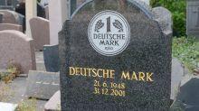 Der fatale Trugschluss der D-Mark-Nostalgiker