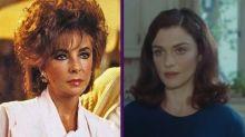 El papel de una vida: la oscarizada Rachel Weisz interpretará a Elizabeth Taylor en su biopic