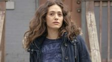 'Shameless' Fans Say Farewell After Emmy Rossum's Final Episode -- See the Reactions!