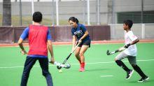 Why I Play series: Hockey player Laura Tan