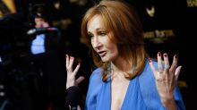 J.K. Rowling Returns Kennedy Family Award Following Kerry Kennedy Remarks