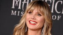 Heidi Klum: Ihr Beauty-Geheimnis kostet nicht mal 25 Euro!