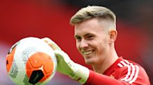 Dean Henderson 'ready to do whatever it takes' to beat out David De Gea as Man United's first choice goalkeeper