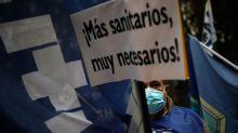 Bienvenidos a la nueva fase de la pandemia: el carajal de los confinamientos perimetrales