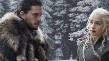 Emilia Clarke wants Kit Harington for Young Luke