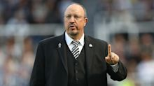 Benitez: Newcastle must sell players to raise funds for any new transfers