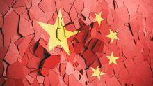 China crece en el tercer trimestre al ritmo más lento desde principios de los 90