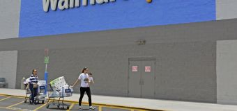 Walmart's sales make Amazon's look small