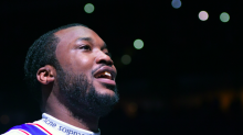 Meek Mill is Reportedly Unable to Leave Philadelphia While Out on Bail