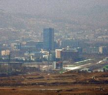 N. Korea made $120 mn a year from joint factory park: report