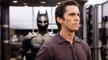 Christian Bale's voted best screen Batman in new poll