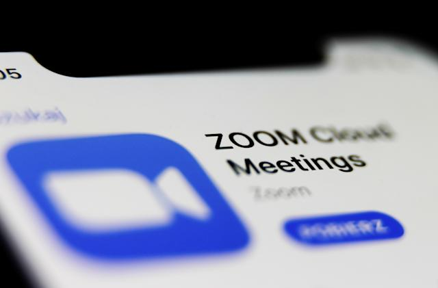 Zoom will lift its 40-minute limit on free meetings for Thanksgiving