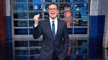 Colbert: There's Just 1 Thing You Need To Know About Trump Impeachment