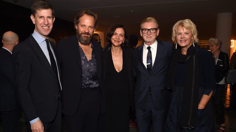 'Dopesick' Star Michael Keaton Hopes Series Will 'Enlighten' People About Opioid Epidemic - Yahoo Eurosport UK