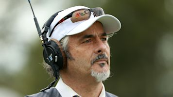 Feherty reveals relapse after son's death