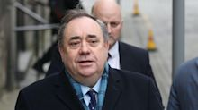 Salmond inquiry 'frustrated and disappointed' at limited evidence