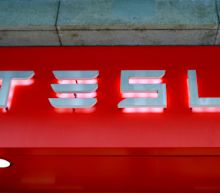 Tesla shares tumble after Morgan Stanley downgrade