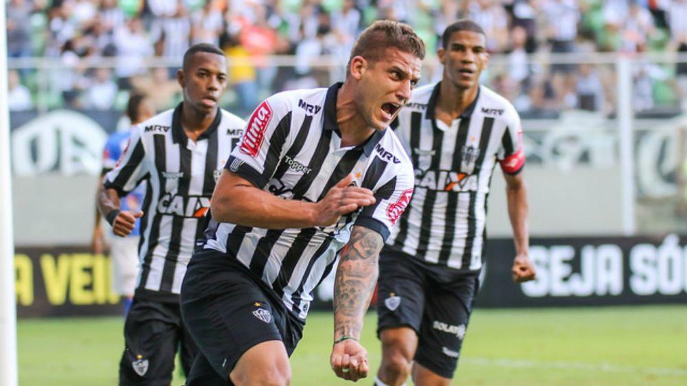 Atlético-MG vai para 11ª final e encara Cruzeiro, de volta após dois anos