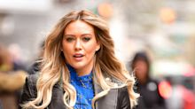 Hilary Duff defends confronting stranger taking photos of her son: 'I'm going to protect my kids'