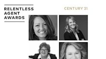 CENTURY 21 Unveils Q1 2020 Relentless Agent Awards Winners