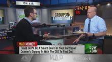 Groupon CEO on transforming platform into a 'utility,' AM...