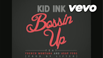 Bossin' Up (Audio)
