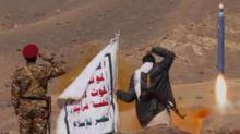 Arab Saudi Dalam Bahaya, Yaman Sudah Punya Rudal Pedang Nabi Besar SAW
