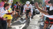 Cyclisme - Tour de France - Les images marquantes du Tour de France 2020