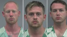 Three charged in shooting after white nationalist's Florida speech