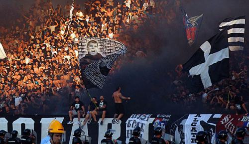 International: Partizan Belgrad darf in UEFA-Wettbewerben starten