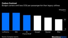 Ryanair Is a Polluting Airline. There's No Hiding That Fact