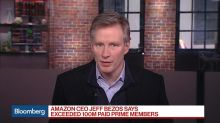 RBC's Mahaney Sees 200 Million Amazon Prime Members by 2021