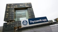 ThyssenKrupp, Tata to merge European steel operations