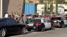 La policía busca el móvil detrás de tiroteo en una escuela de California