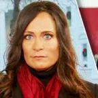 Melania Trump's Spokeswoman Stephanie Grisham Hits Back at Critics
