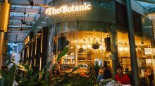 The Botanic excels as a vegan/vegetarian joint, so don't expect much from its meat options