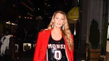 Blake Lively wore 7 outfits in 1 day
