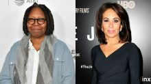 Whoopi Goldberg Kicks Jeanine Pirro Off 'The View' After Intense Shouting Match -- Watch