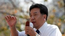 Underdog centre-left party may outperform expectations in Japan snap poll