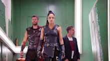 Taika Waititi's 'Thor 4' has been pitched says Tessa Thompson
