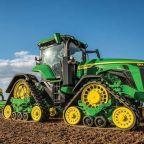 Deere Near Buy Point After 300% Run; ARK's Cathie Wood Owns It, Too