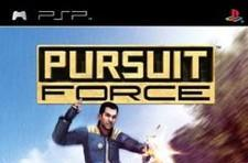 Pursuit Force now available on the European PC Store