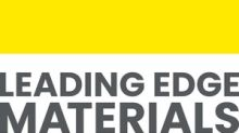 Leading Edge Materials Reports Quarterly Results to January 31, 2018