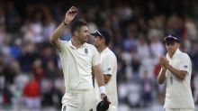 5-wicket Anderson helps England skittle India out for 107