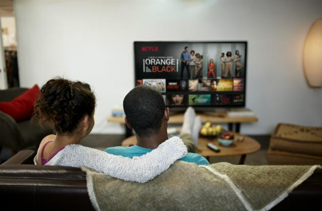 Netflix begins rolling out on TalkTalk YouView boxes