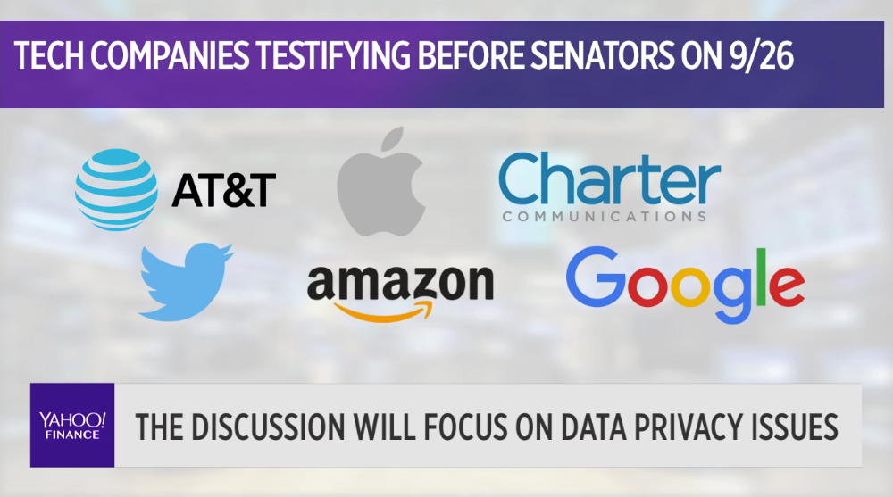 What to Expect When Apple, Amazon, and Google Get Grilled in Congress this Week