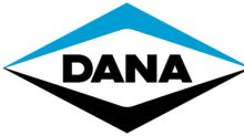 Dana Earns Award for Supplier Excellence from Spartan Motors
