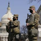 Law enforcement on alert after plot warning at US Capitol