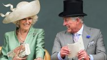 Camilla will actually be a great queen, expert says