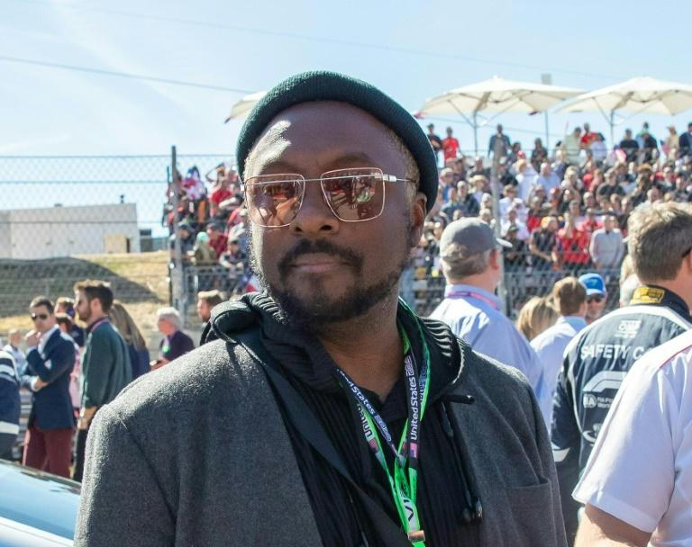 William Adams, better known by his stage name will.i.am, accused a Qantas flight attendant of racism
